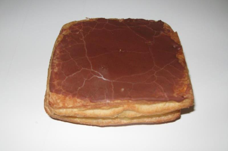 Chocoroombroodje
