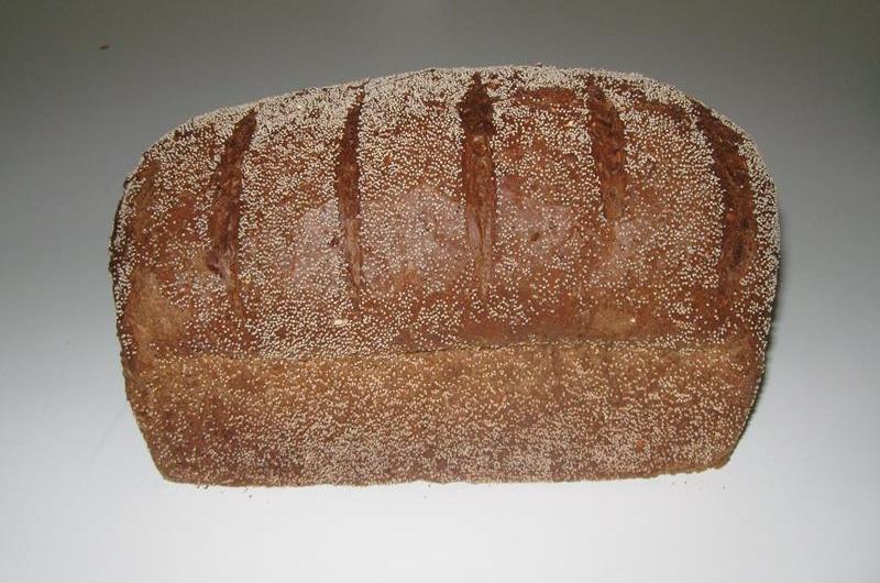 Omegabrood