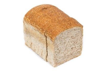 Glutenvrij tarwe brood