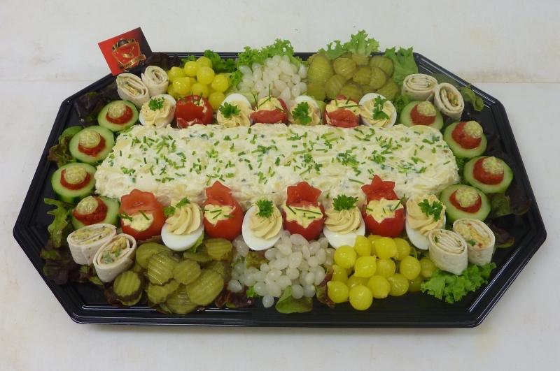 Luxe Kartoffelsalade