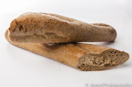 Stokbrood meergranen
