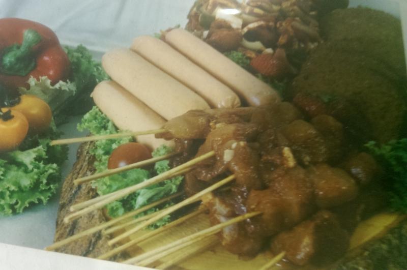 Barbecuepakket 2