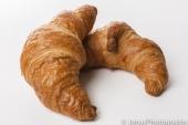 Croissant naturel