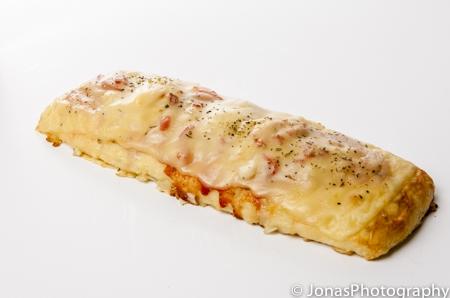 Pizzastok