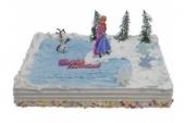 Frozen - Anna of Elza