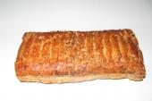 Ham/ kaasbroodje