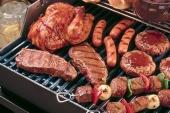 Barbecue pakket 1