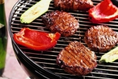 Barbecue pakket 2