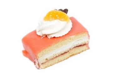 Marsepein cakegebak