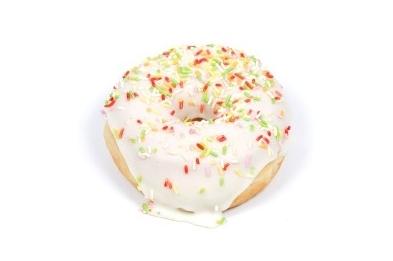 Donut wit