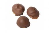 Chocolade soesje