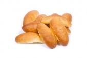 Zachte mini broodjes