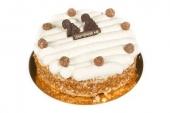 Hazelnoot-taartje