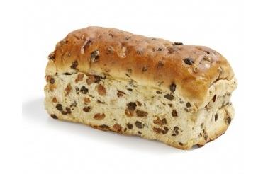 Krenten/rozijnbrood