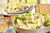 Saladebuffet populair