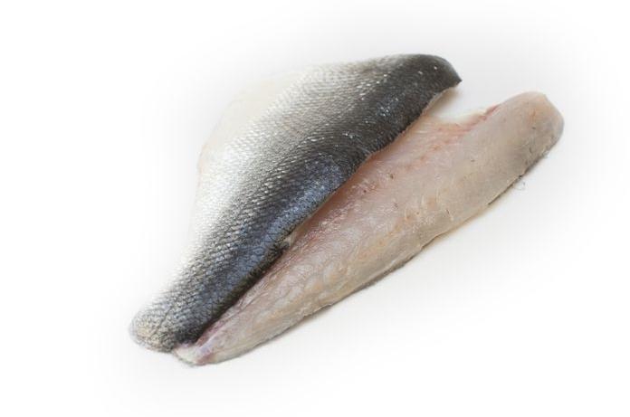 Zeebaars filet