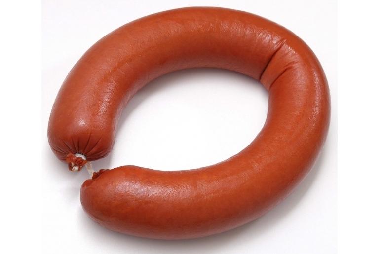Kookworst