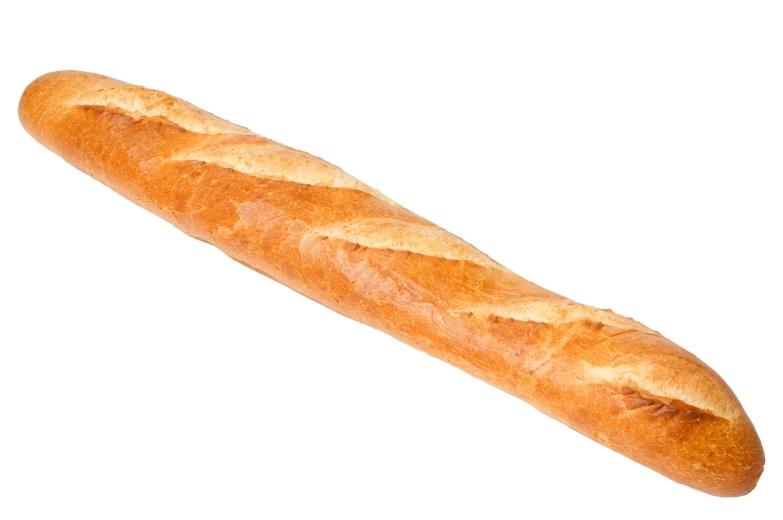 Stokbrood (bruin)