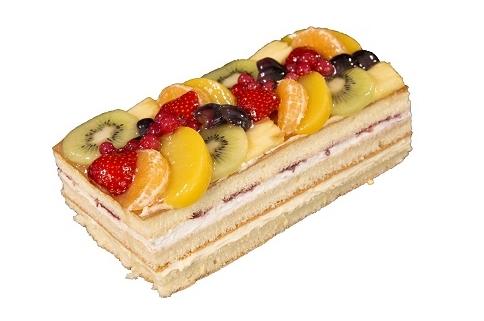 Vruchtenschnitte