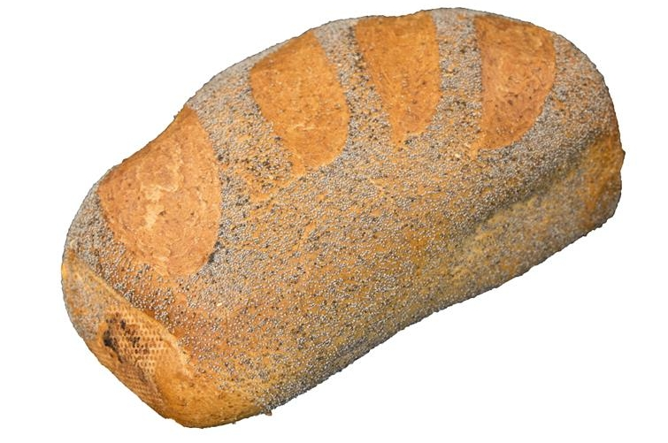Maanzaad bruin
