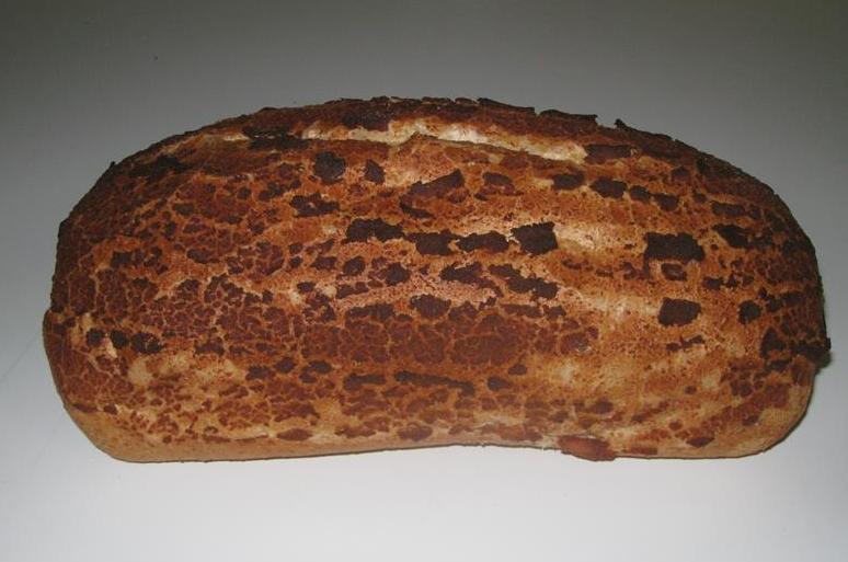 Tijgerbrood wit