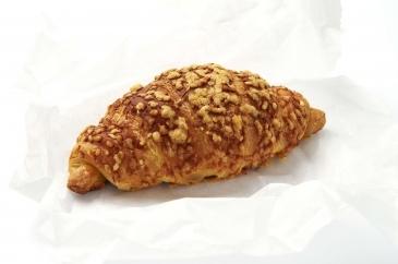 Croissant ham-kaas