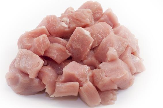 Varkens poulet