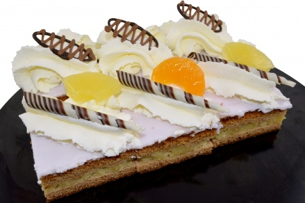 Favoriete Oranjekoek met foto - Echte Bakker Eddy de Jong @KW57