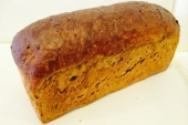 100% Spelt Brood