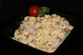 Macaronie Salade