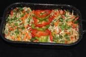 Gemengde Rauwkost salade