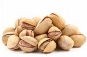 pistache/gezouten