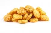 rijstcracker notenmix