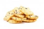 soja nut cookies