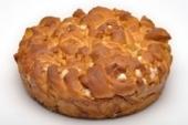 Pepernoten brood