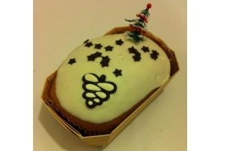 Kerst cake