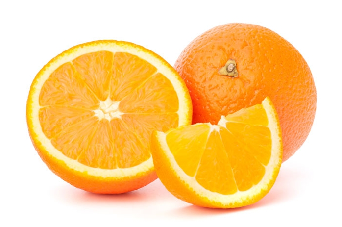 Sinaasappelen Navels
