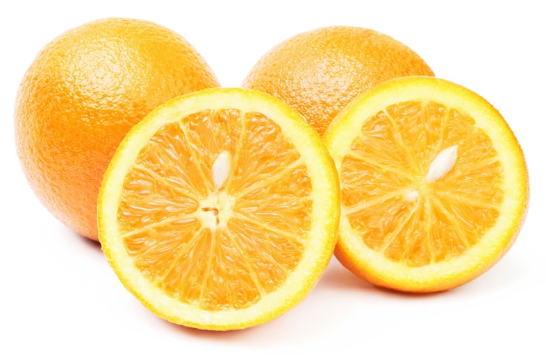 Sinaasappelen Pers
