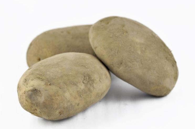 Grove aardappelen