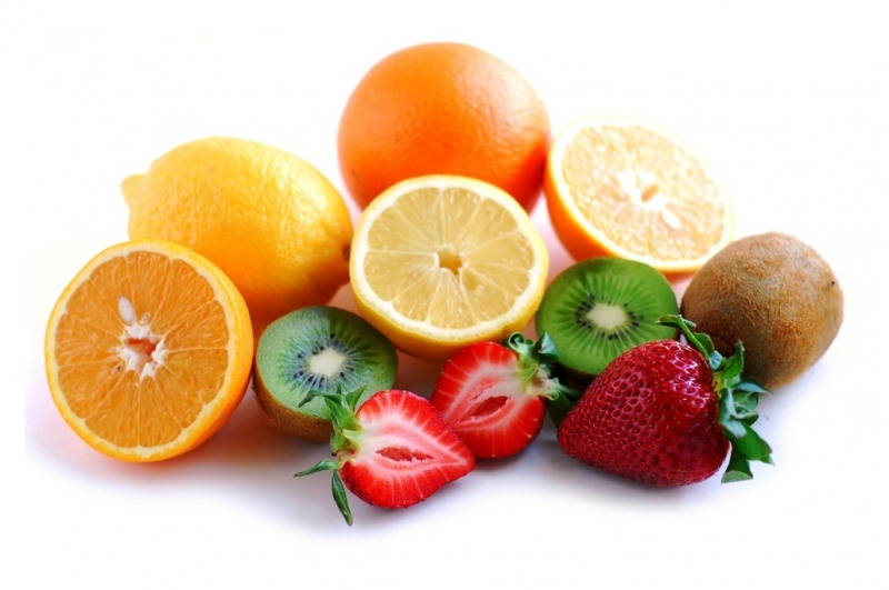 Fruitmand €40