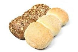 BBQ breekbrood