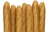 Gildekorn stokbrood