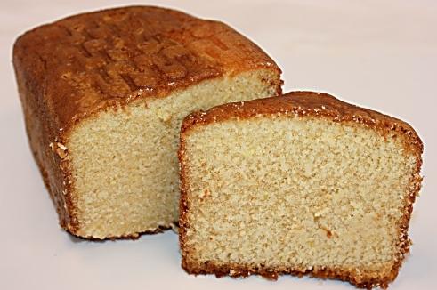 Glutenvrije Cake