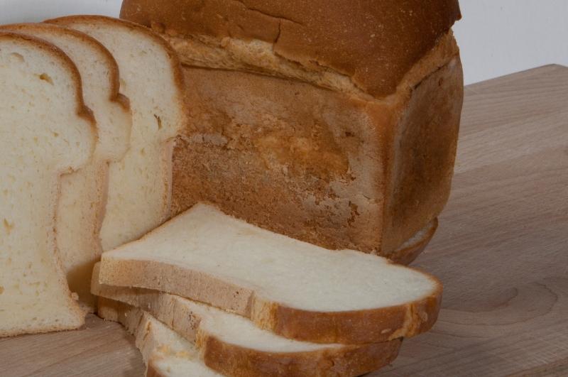 Gluten vrij brood wit