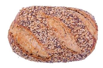 Desem brood spelt & meergranen