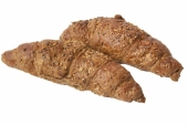 Meergranen croissant