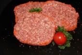 Mega Burger 130 gram