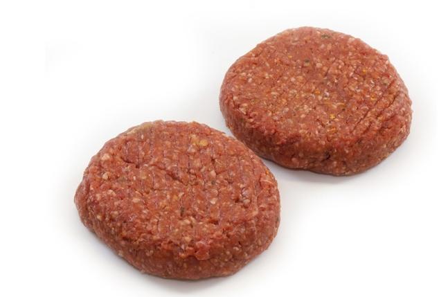 Hamburgers rund