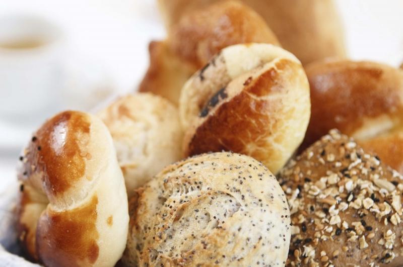 Vrijdag & Zaterdag 10 Gesorteerde Broodjes