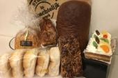 Kerst Pakket met broodtas